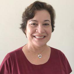 Hélida Paixão coordenadora nacional do Desperta Débora