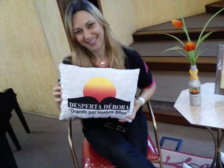 Lia Fernandes Coordenadora do ABC Paulista SP