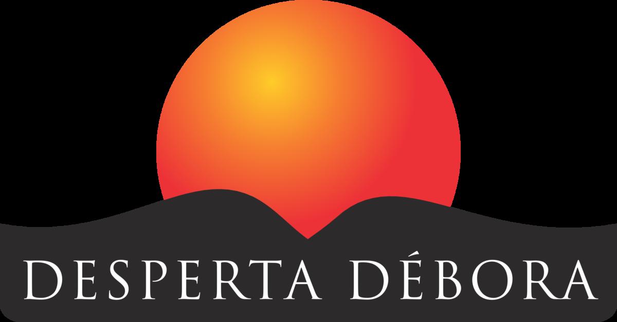 Logo Desperta Debora mundial
