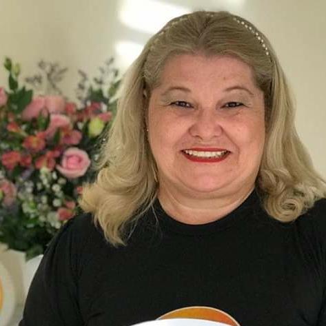 Margareth Carvalho