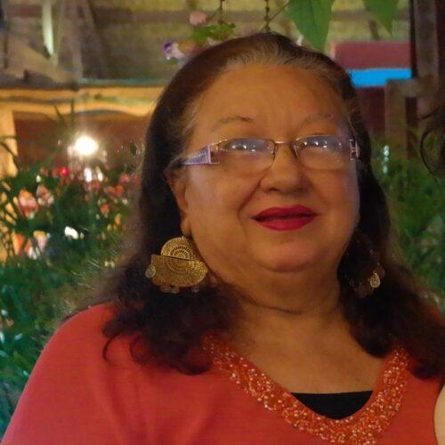 Margarida Alves (Meg)