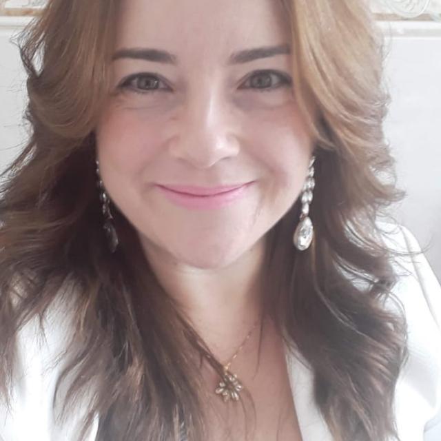 Rachel Cutlac secretaria Nacional do DD