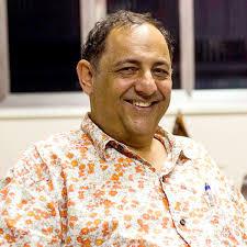 Pr Marcelo Gualberto fundador e coordenador geral do Desperta Débora